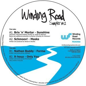 Winding Road Sampler