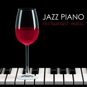 Jazz Piano Restaurant Music - Dinner Solo Piano Bar Songs & Atmosphere Background Music