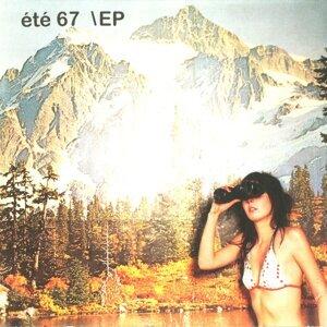 Été 67 \ EP