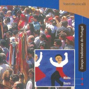 Danças Tradicionais do Portugal - 27 Danças