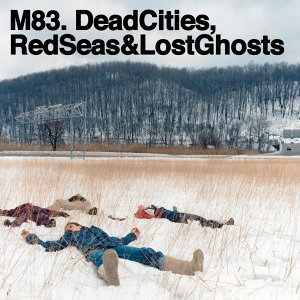 Dead Cities, Red Seas & Lost Ghosts
