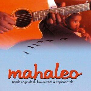 Mahaleo, bande originale du film de Paes & Rajaonarivelo