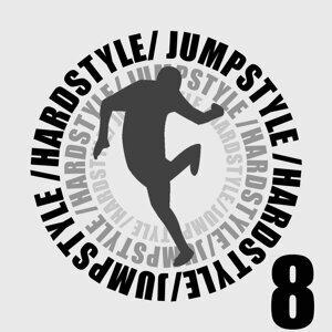 Jumpstyle hardstyle vol.8