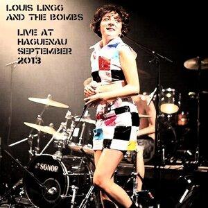 Live At Haguenau September 2013