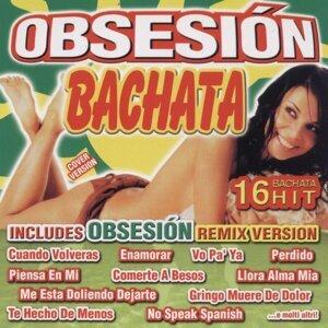 Obsesion Bachata