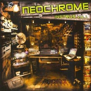 Neochrome Instrus Vol. 1