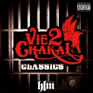 Vie 2 chakal classics