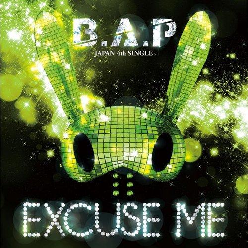 EXCUSE ME - typeB