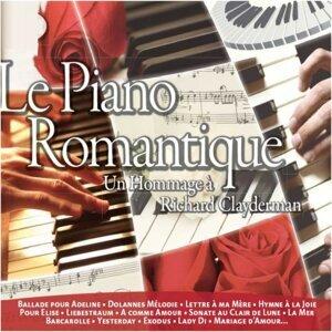 Le Piano Romantique - Un hommage à Richard Clayderman