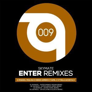 Enter (Remixes)