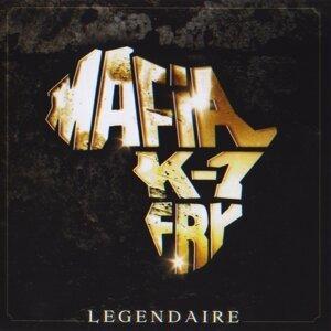 Mafia K'1 Fry Legendaire