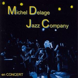 Michel Delage Jazz Company en concert