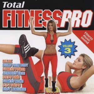 Total Fitness Pro Volume 3
