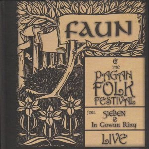 The Pagan Folk Festival