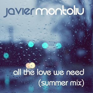 All the Love We Need (Summer Mix)