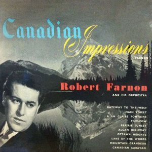 Canadian Impressions