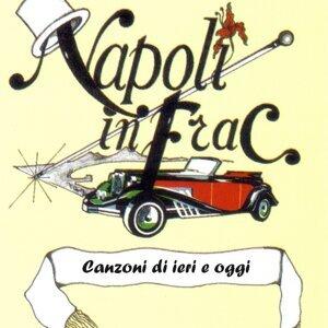Napoli In Frac - Vol. 1