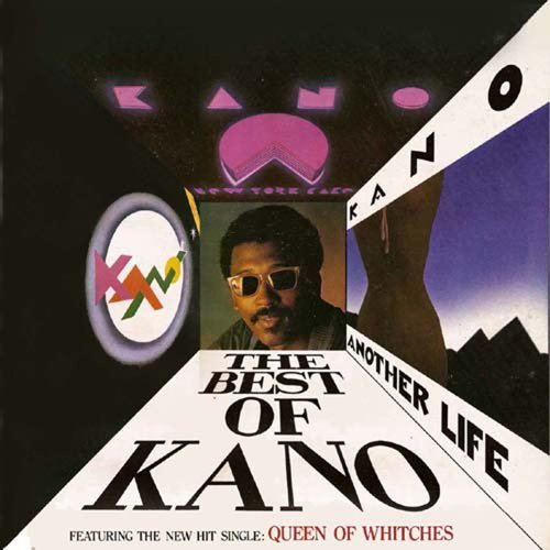 The best of kano