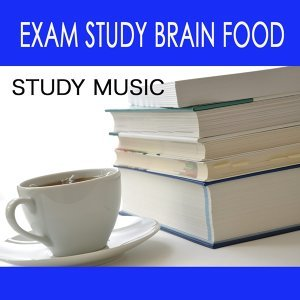 Exam Study Brain Food Study Music - Train Your Brain With Piano Music to Improve Memory, Relaxation, Concentration & Learning