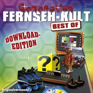 The Best of Generation Fernseh-Kult