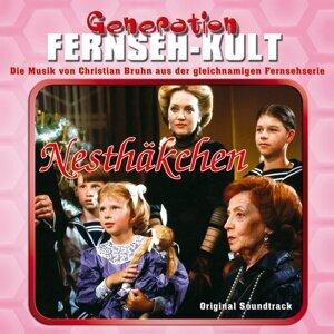 Generation Fernseh-Kult - Nesthäkchen