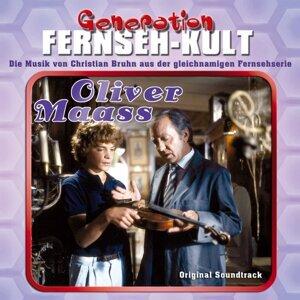 Generation Fernseh-Kult - Oliver Maass