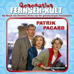Generation Fernseh-Kult - Patrik Pacard