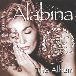 The Album of Alabina & Los Niños de Sara