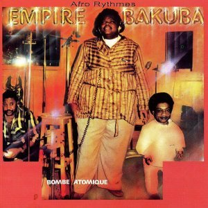 Empire Bakuba - Bombe atomique
