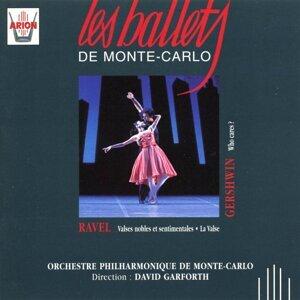 Les Ballets de Monte-Carlo, vol.2 : Ravel Gershwin