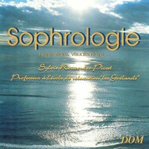 Sophrologie: Respirations, visualisation...