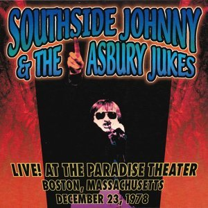 Live At the Paradise Theater