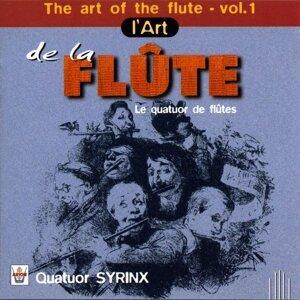 L'art de la flûte, vol. 1