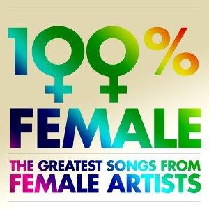 100 Percent Female