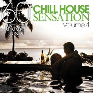 Chill House Sensation, Vol. 04