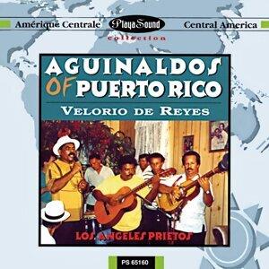 Aguinaldos de Puerto-Rico