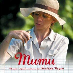 Mumu (bande originale du film de Joël Séria)