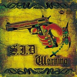 Warning -警告-