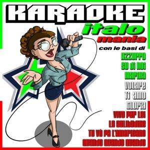 Karaoke italo mania
