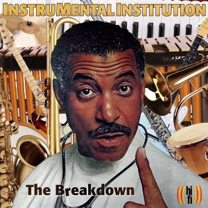InstruMental Institution