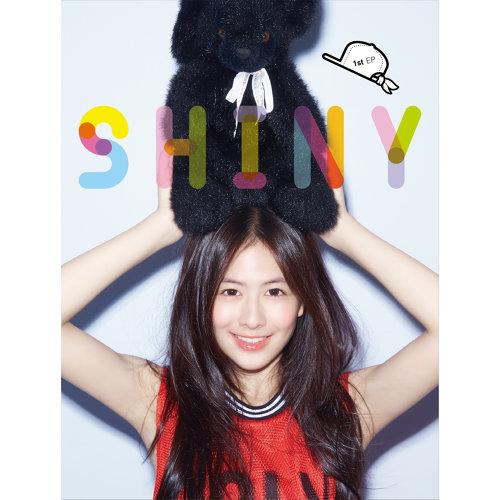 Shiny - 1st EP