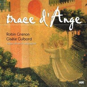 Trace d'ange (Harpe celtique)