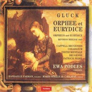 Gluck : Orphée et Eurydice (Révision Hector Berlioz 1859)