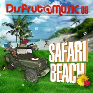 Disfruta Music 09 Safari Beach
