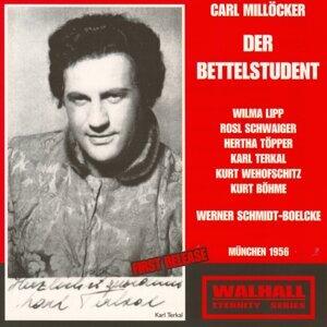 Carl Millöcker: Der Bettlestudent