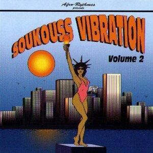 Soukouss Vibration, Vol. 2