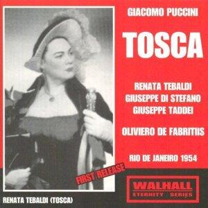 Giacomo Puccini : Tosca