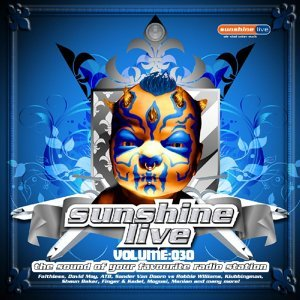 Sunshine Live Vol. 30