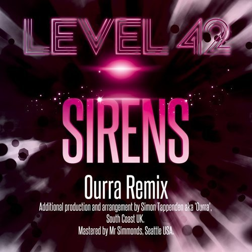 Sirens (Ourra Remix)