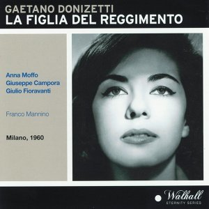 Gaetano Donizetti : La figlia del reggimento